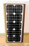 太阳能一体化LED路灯(土豪金系列B型)