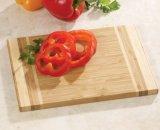 砧板 Chopping block Bamboo and wood craf 菜板