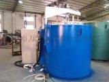 金力泰工业电炉 井式气体渗氮炉