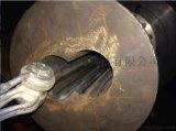 本希PTA-BX-400A修復磨損強化工件表面