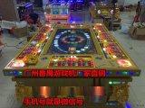 广州大型生产打鱼机组装厂家