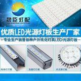 工程类的LED线条灯厂家 更需要像晟臣灯配这样的供应商