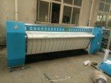 供应衡涤牌床单浴巾被罩全自动烫平机TPI-3000Z洗涤设备洗衣房设备