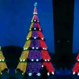 迎圣诞贺新年新款造型圣诞树出租圣诞树出售