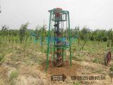 廠家--便攜式植樹挖坑機