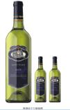 澳洲虎半干型干白葡萄酒