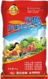 昆仑沃根膨果钾宝,活化土壤抗病增产,保花膨果