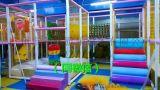 广州非帆游乐厂家调研淘气堡儿童乐园游乐设备FF-01咋会吸引投资商的眼球呢