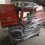GD4240角度锯床 厂家直销供应 批发价双立柱金属带角度锯床