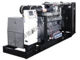 上柴股份SC27G830D2型高性价比大功率应急备用电源柴油发电机组550KW
