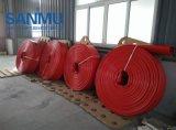 江苏三木大口径高压软管 聚氨酯软管 供消防远程供水 石油输送