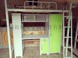 宁波公寓床学生宿舍床 单人床 双人床定制