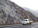 耀进丝网制造边坡防护网供应贵州市政工程山体防护