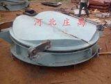 鑫鼎PM-¢800mm节能侧开钢制圆拍门