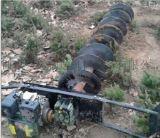 电动挖坑机价格【植树挖坑机】便携式挖坑机yyz