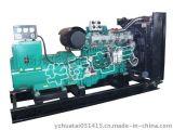 广西玉柴系列250KW柴油发电机组
