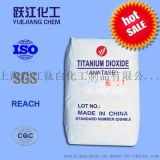 鈦白粉B101 (PVC 專用型)  鈦白粉國際發展簡史