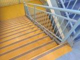 防滑楼梯踏步 楼梯止滑板 塑胶楼梯防滑