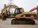 卡特挖掘机 二手卡特320C挖掘机 卡特直喷挖掘机