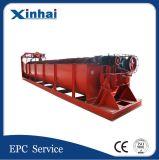 鑫海矿山机械 选矿设备 总包服务 高堰式螺旋分级机
