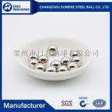 长期供应AISI420 4.763mm不锈钢珠