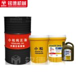 山推小松挖掘机L-HM68#超性能抗磨液压油 18L 小松纯正液压油