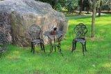广州生产铸铝桌椅厂家 户外优质铸铝桌椅报价 户外度假村铸铝桌椅报价