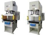 深圳工厂设备回收、废旧机械回收、四柱油压机回收