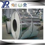 进口马来西亚超薄不锈钢卷 SUS301 3/4H