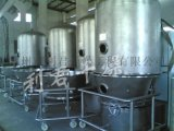 利君FL-15沸腾制粒干燥机适用于宠物食品干燥设备
