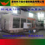 深圳市大型注塑加工,模具开发制造