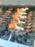 郑州燃气烤鸡炉多少钱
