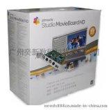 正品品尼高Movieboard HDV14 540PCI视频采集卡实体现货包邮