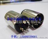 電腦電纜DIN針,3PIN公頭大DIN3PIN車針連接器