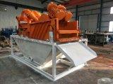 山西ZX-50打桩泥浆净化装置 桩基泥浆分离器 盾构泥水分离器