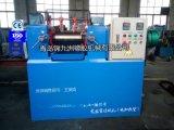 锦九洲科研院校化工试验室小型开放式炼塑机 6寸电加热炼塑机 控温精度1°