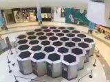 蜂窝迷宫展览道具制作工厂最难迷宫现场制作迷宫出租