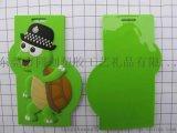 PVC软胶行李牌吊牌 乌龟3D滴胶登机牌行李标识牌挂牌