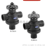 "3""x3"" – 350塑料材质三通反冲洗阀"