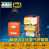 【正安防爆】HYZ4隔绝式正压氧气呼吸器 救生器材