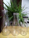 1.5升饮料瓶果汁饮料瓶 大口饮料瓶 1.5L玻璃瓶 大口果汁饮料瓶