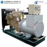 康明斯660KW柴油发电机组 发电机组厂家
