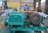 山东华东风机生产HR三叶天然气加压风机,燃气加压防爆罗茨风机