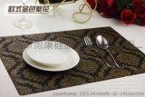 东莞厂家生产硅胶餐垫 隔热垫 杯垫
