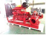 柴油抽水机 柴油机水泵