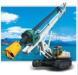 液压旋挖钻机 (HDR200)