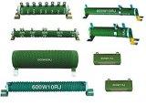 功率瓷管线绕可调电阻(RX20/RXQ/)