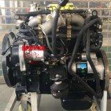 江铃五十铃JX493ZLQ3-51全顺车用发动机493系列中冷增压柴油机