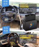 内置贴片卡无线GPS定位器