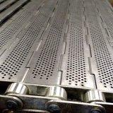 自产自销排屑机链板 不锈钢排屑机链板专业生产厂家